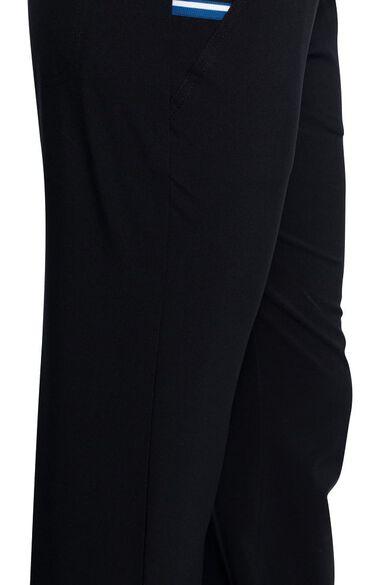 Clearance Women's Flare Leg Pull-On Scrub Pant, , large