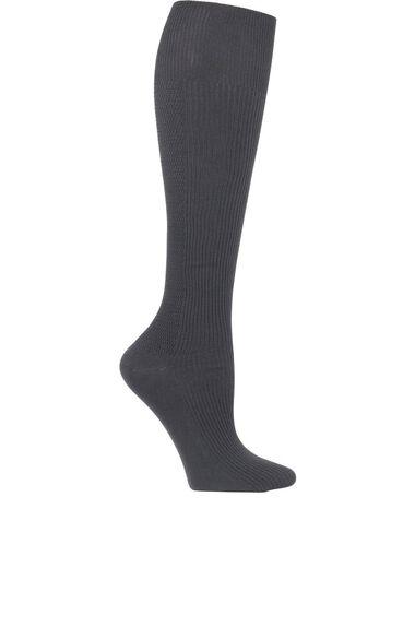 Men's Gradient Compression Knee High 8-12 Mmhg Sock, , large