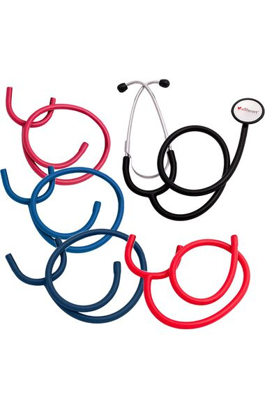 Clearance 5 In 1 Single Head Stethoscope, , large