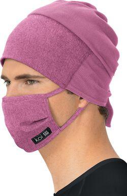 Unisex Fashion Solid Face Mask