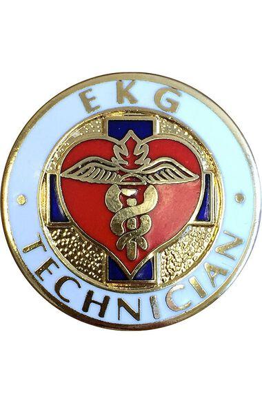 Technician Pin Ekg, , large