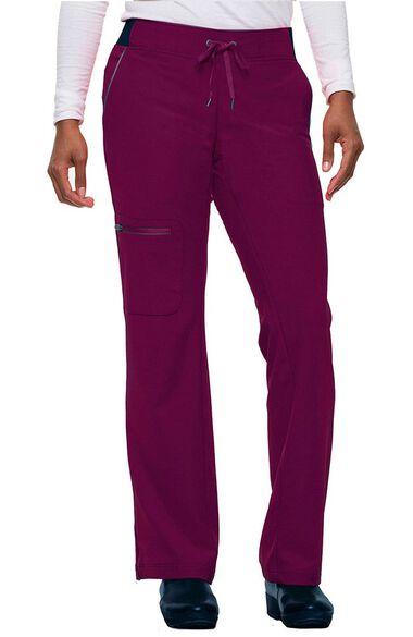 Women's Nisha Yoga Waistband Pant, , large