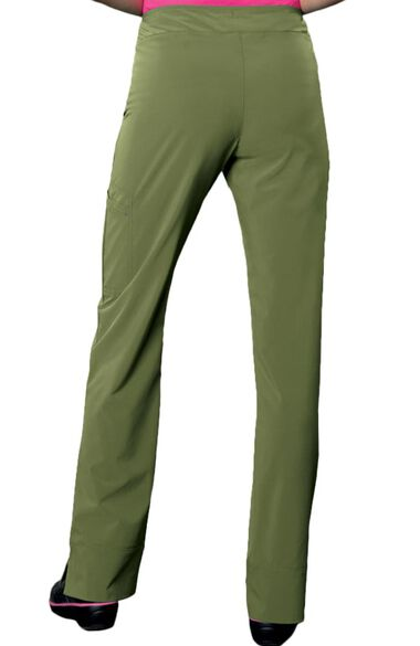 Clearance Women's Hottie Sleek Fit Scrub Pant, , large