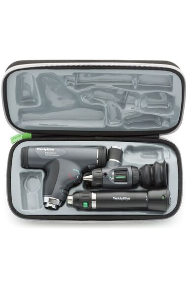 PanOptic Basic Diagnostic Set with Cobalt Filter, Magnifying Lens & Lithium-Ion Smart Handle 97250-MPS, , large