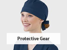 Shop protective gear