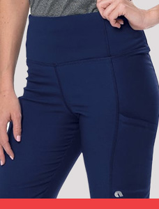 shop our collection of yoga pants
