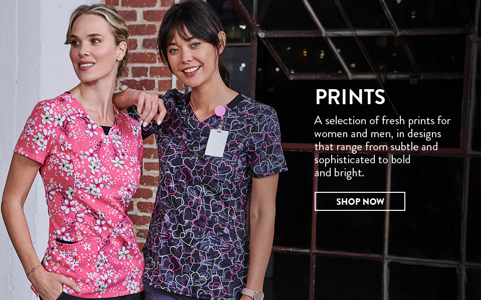 click to shop cherokee infinity prints