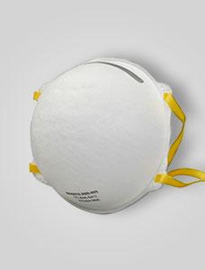 click to shop N95 fda cleared respirators