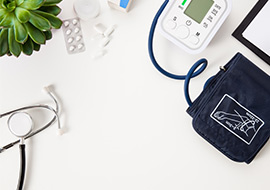 Blood Pressure Monitors: Wrist vs. Arm