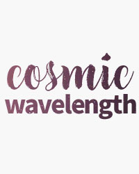 View our collection of cosmic wavelength prints