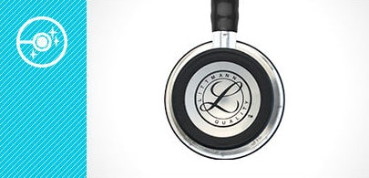 Click to learn about caring and cleaning Littmann stethoscopes