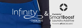 View Cherokee Infinity and SmartBoost Collections