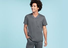 Scrubs for Men: Best Brand and Fit Options