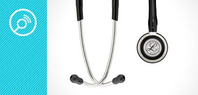 Click to learn 5 essential tips to keep a Littmann stethoscope brand new