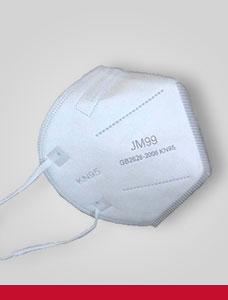 Click to shop kn95 face respirators
