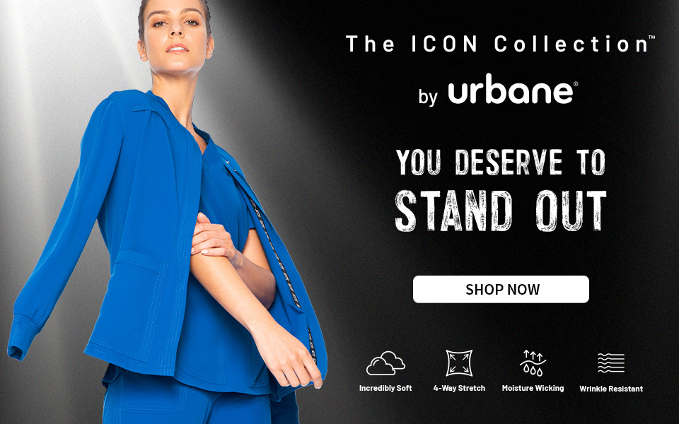 click to shop the icon collection by urbane. you deserve to stand out.