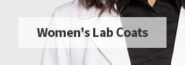View Women's Lab Coats