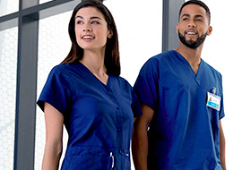 Landau Scrubs: Our 7 Favorite Collections