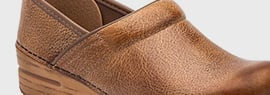 Shop Professional Stapled Clogs by Dansko