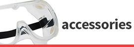Click to shop our selection of dental accessories