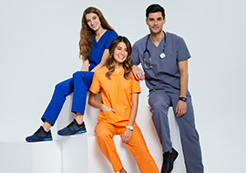 The Ultimate Guide: 17 Jobs That Require Scrubs