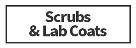 Shop scrubs and labcoats