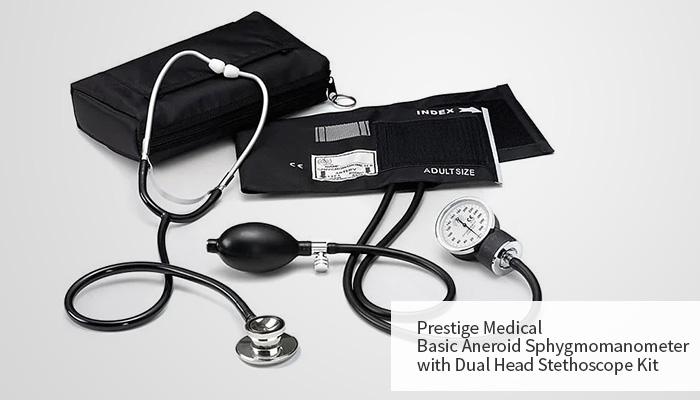allheart traditional sprague rappaport type stethoscope