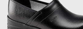 Shop Safety by Sanita, a collection of contemporary designs with slip-resistant features