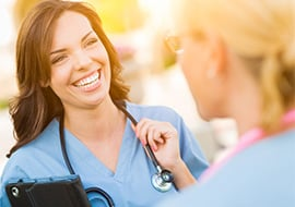 Types of Nurses: All Nursing Titles and Rankings You Need to Know