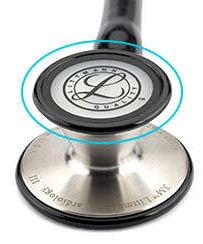 Learn about keeping the Littmann stethoscope pathway open