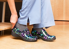 Why Do Nurses Love Dansko Shoes?