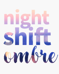 View our collection of night shift prints