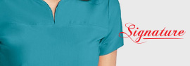 Shop Signature by Grey's Anatomy collection