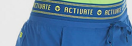 Shop Activate by Med Couture collection by Med Couture