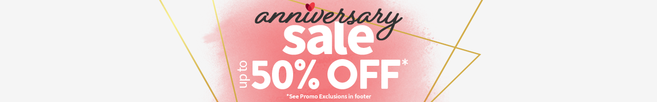 Banner - Sale Footwear and Accessories