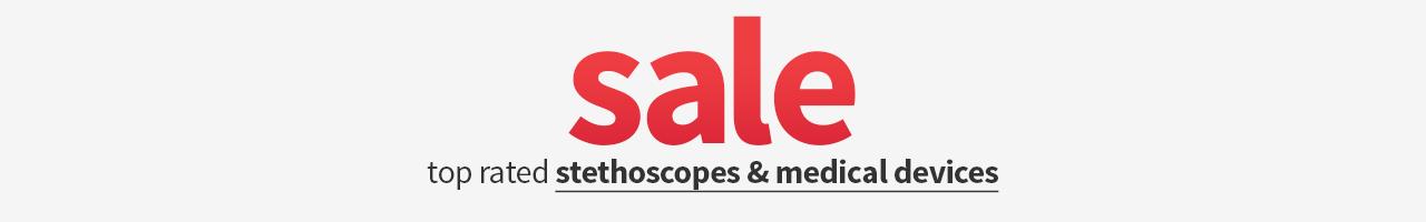 Shop Sale Stethoscopes & Devices