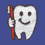 Happy Tooth & Brush