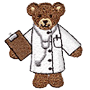Teddy Doctor