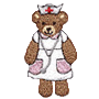 Teddy Nurse