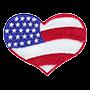 American Sweetheart Logo